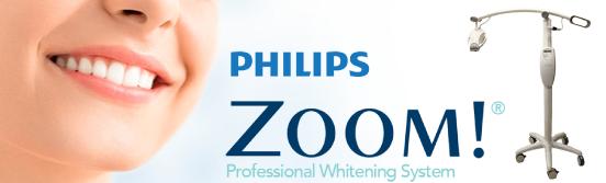 ZOOM! Whitening